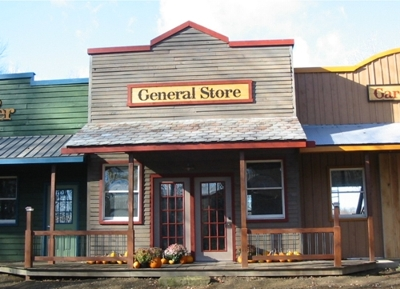 Earth Song General Store